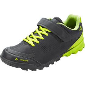 VAUDE AM Downieville Low-Cut Schuhe schwarz